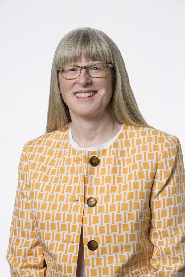 Blythe Campbell